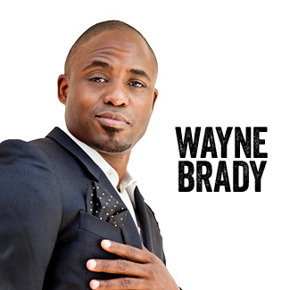 Image result for wayne brady